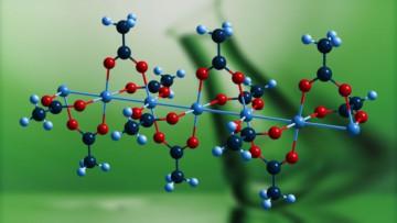 LAB · Átomos, moléculas, cristales y tejidos.