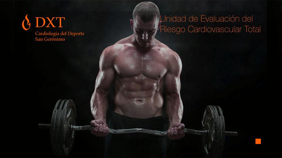 DXT: Evaluación de Riesgo Cardiovascular (RCV) Total en la Actividad Física