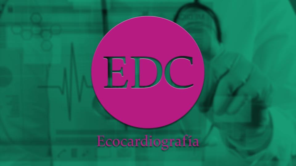 EDC · Ecocardiografía y Doppler Cardíaco · Estudios Cardiológicos SG SRL