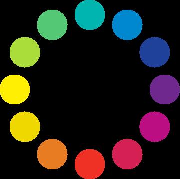 Círculo cromático DEO