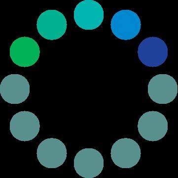 Círculo cromático: esquema análogo DEO.