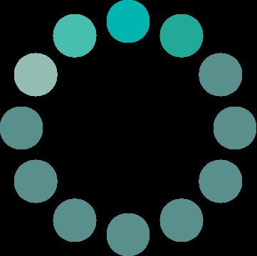 Círculo cromático: esquema monocromo DEO.