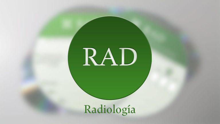 Servicio de Radiología (RAD) San Gerónimo