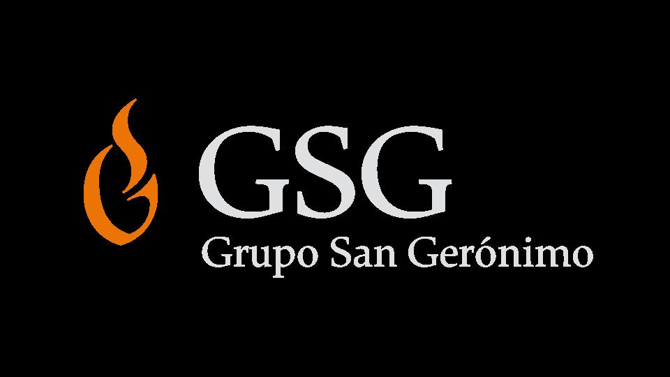 Isotipo del Grupo San Gerónimo.