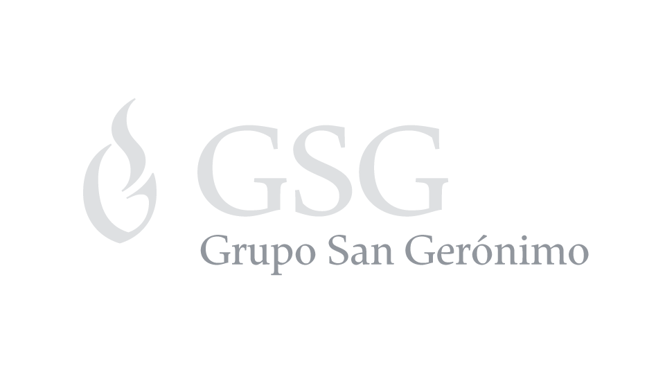 Leyenda del Grupo San Gerónimo.