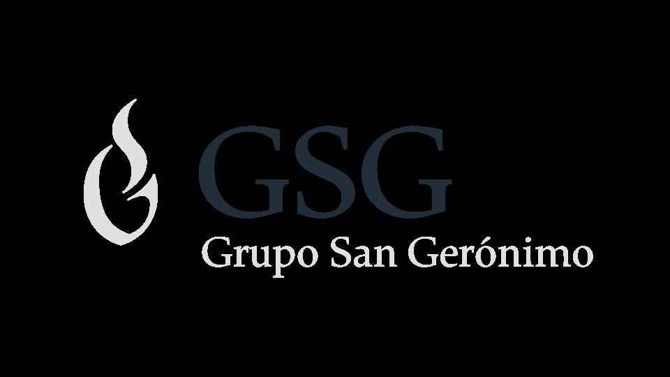 Logotipo del Grupo San Gerónimo.