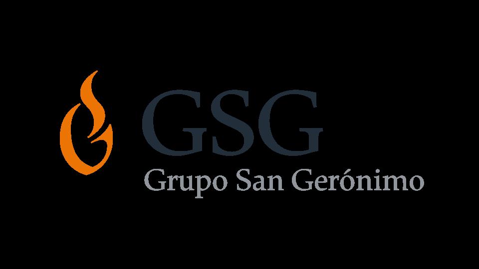 Marca Grupo San Gerónimo.