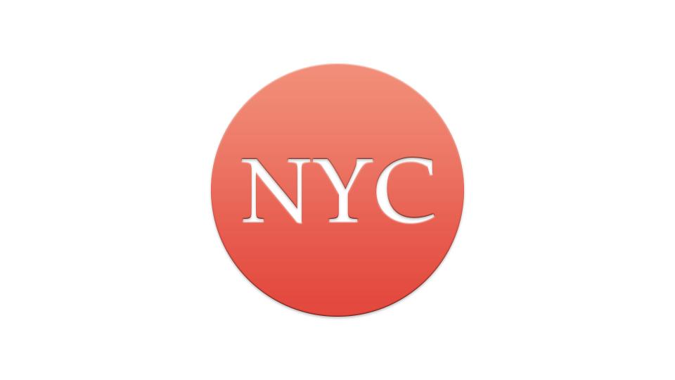 NYC · Nacer y Crecer San Gerónimo.
