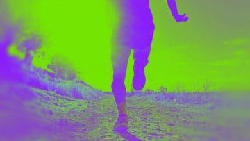 Aptitud cardiovascular física y deportiva en la vida cotidiana.