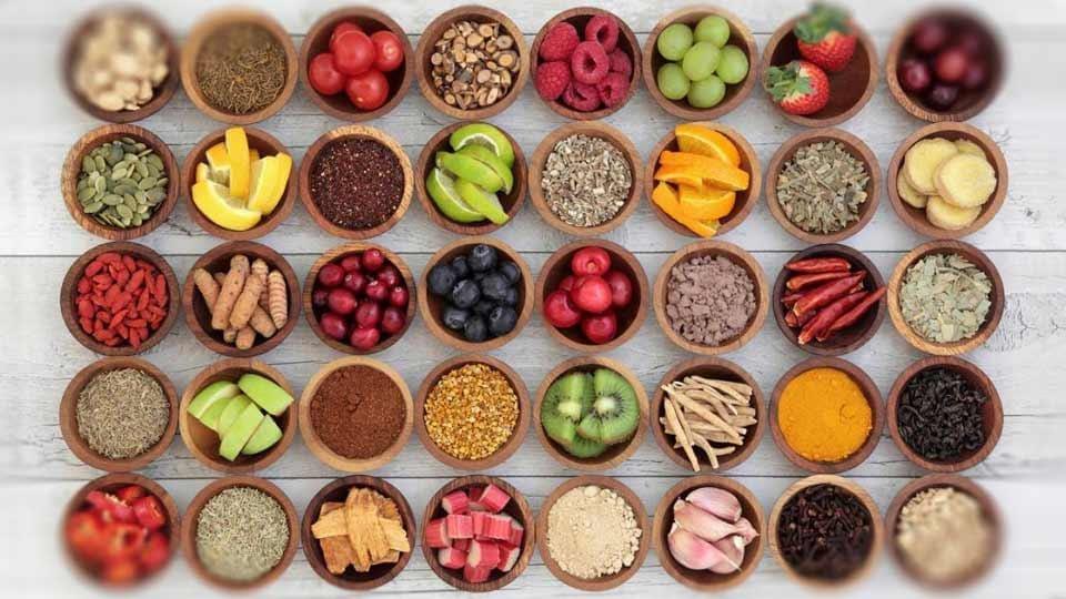 Departamento de Nutrición (NUT) San Gerónimo: alimentación sana.