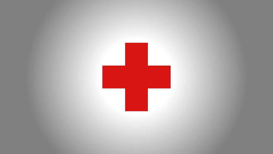 CEM: la cruz médica.