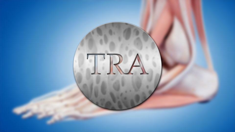 TRA: Traumatología y Ortopedia San Gerónimo
