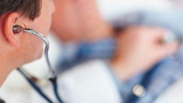 La UIC y la Hipertensión Arterial Pulmonar (HP).